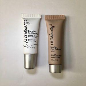 Ulta Beauty Primer Set